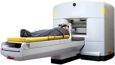 Гамма-Нож, Gamma Knife, Leksell Gamma Knife
